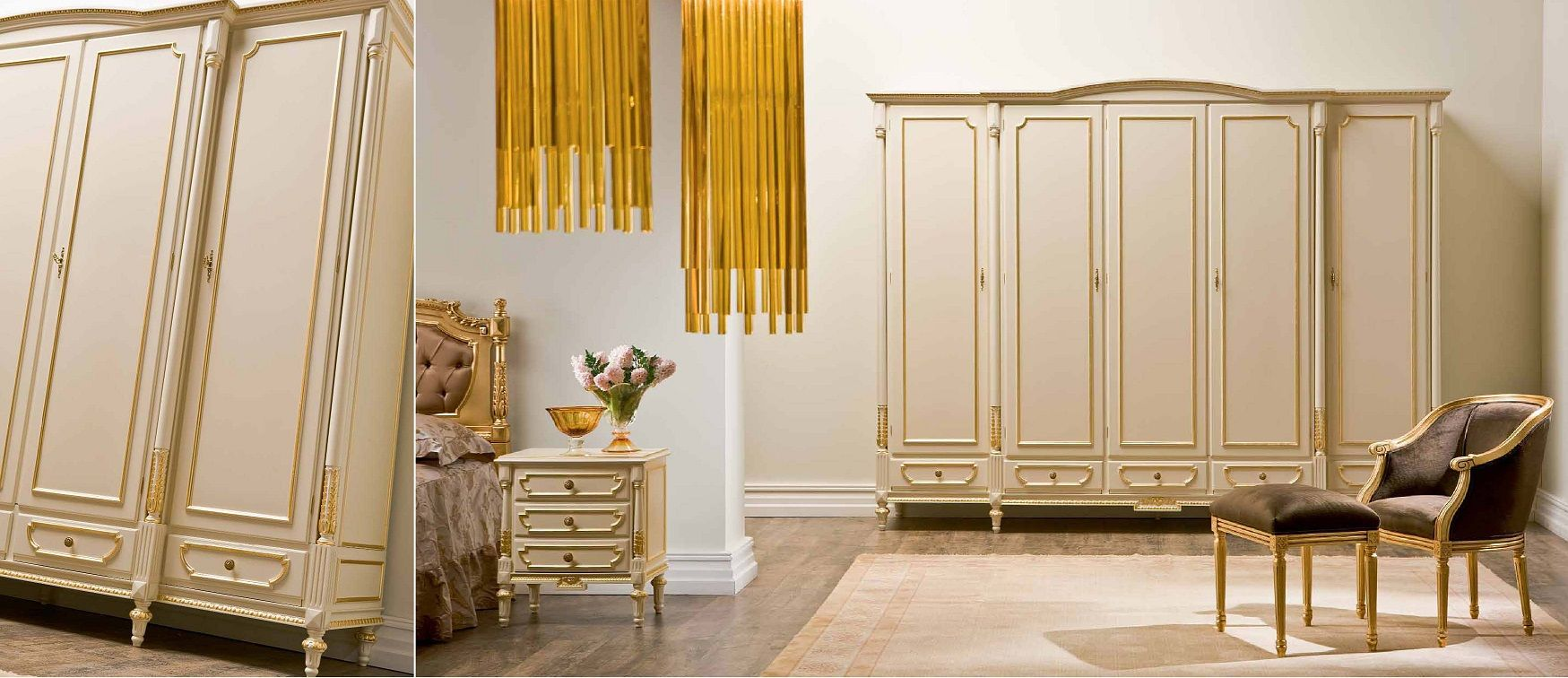 luxus m bel luxus schlafzimmer serie silik istaridie m bel aus italien. Black Bedroom Furniture Sets. Home Design Ideas