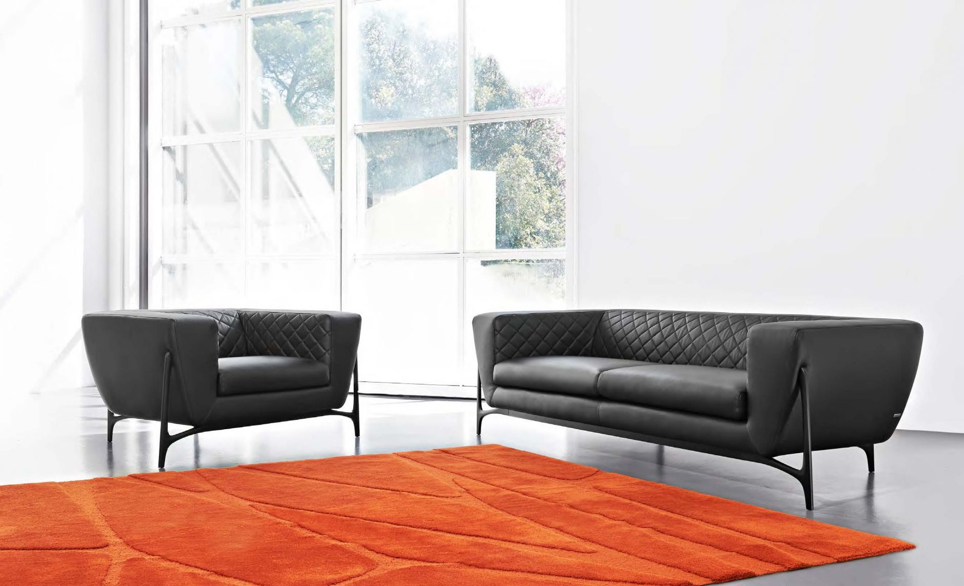 vip sofas luxuri se sofas mercedes benz style 035die m bel aus italien. Black Bedroom Furniture Sets. Home Design Ideas