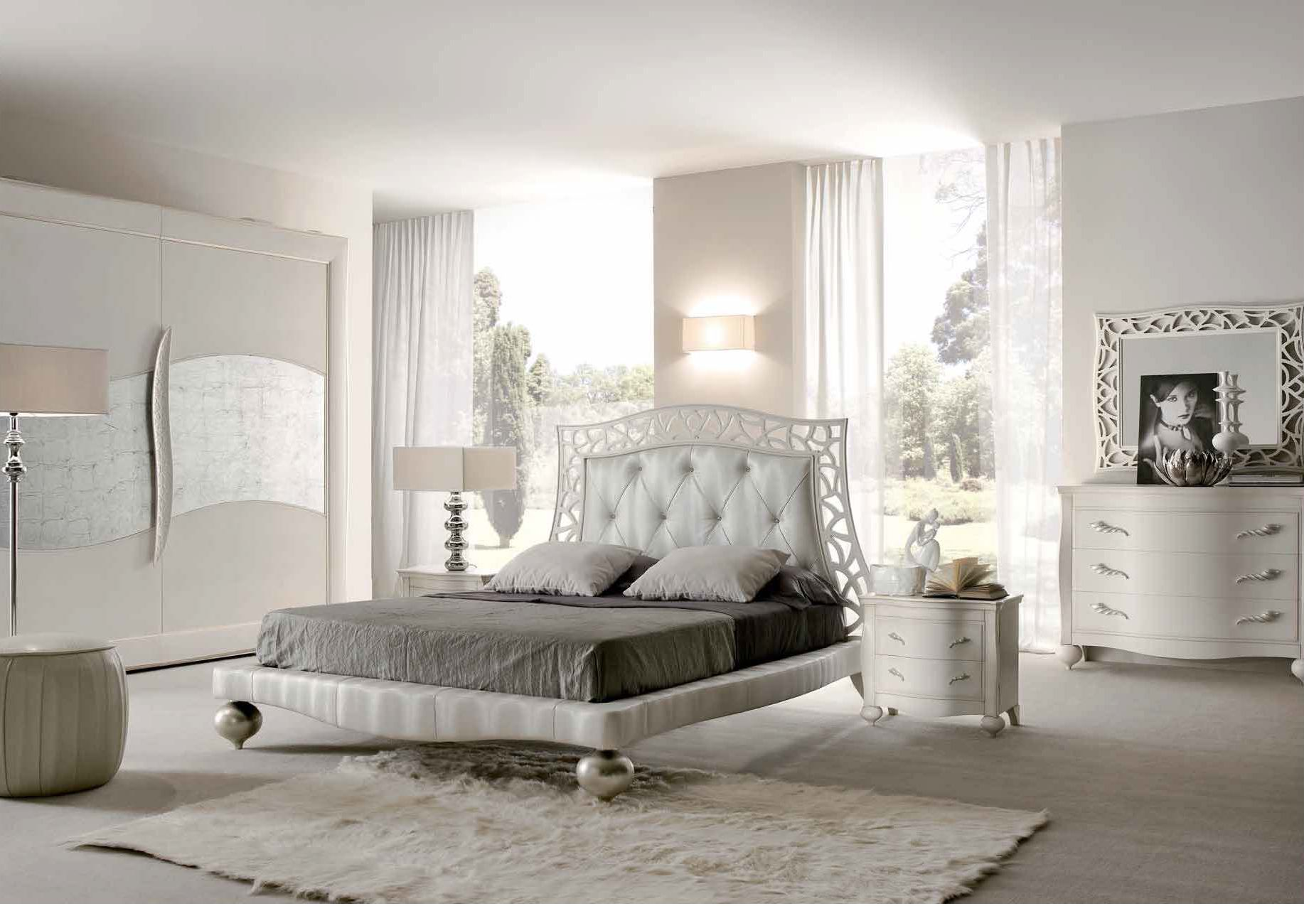 klassische m bel schlafzimmer ferretti ferretti regina di fiori seriedie m bel aus italien. Black Bedroom Furniture Sets. Home Design Ideas