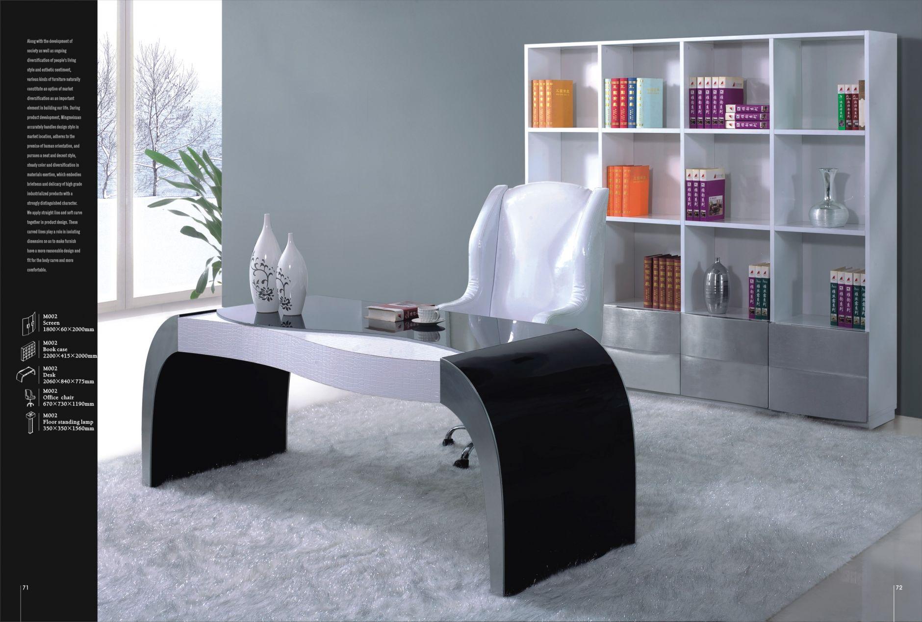 Möbel für das Büro - Designer Büro Möbel Serie M002Die Möbel aus Italien