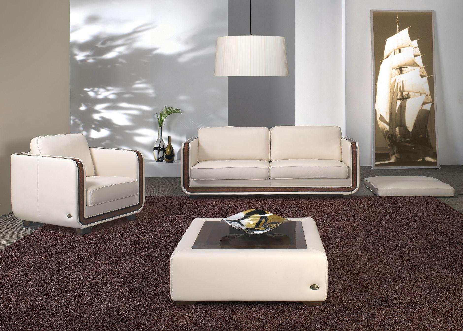 VIP-sofas - Nieri Divani Möbel Modell NewYorkDie Möbel aus Italien