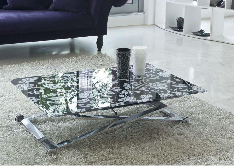 couchtische ameise virgola couchtisch seriedie m bel aus italien. Black Bedroom Furniture Sets. Home Design Ideas