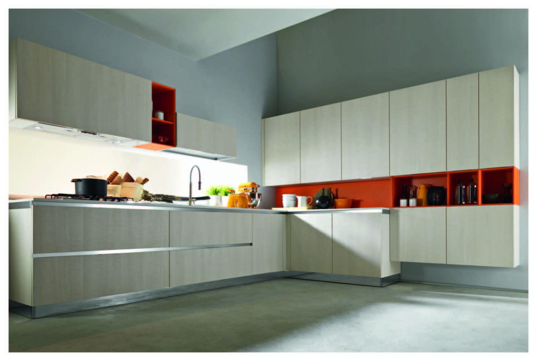 k chen k chen ligna serie adie m bel aus italien. Black Bedroom Furniture Sets. Home Design Ideas