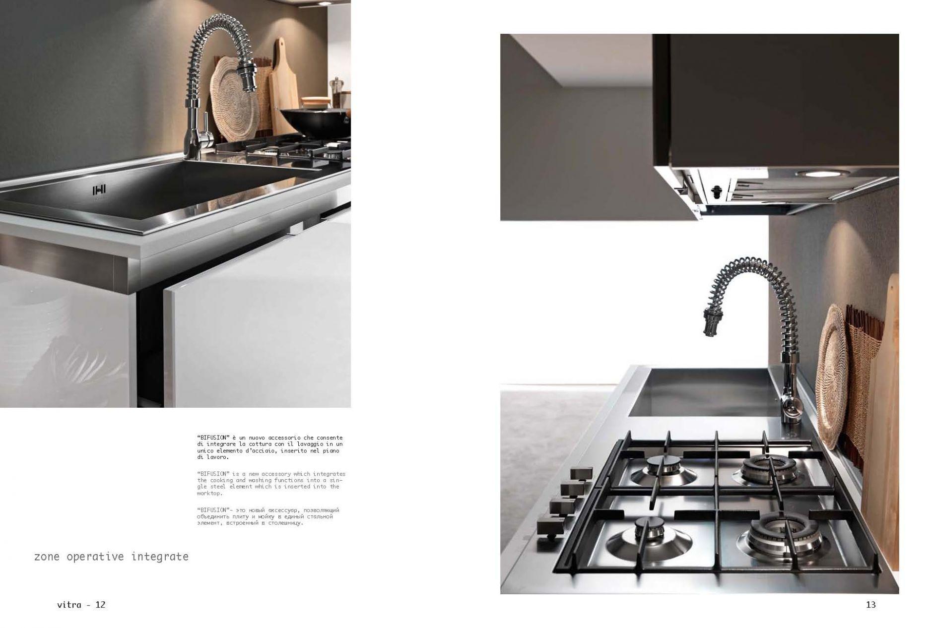 Cocinas Cocina Vitra Serie 1muebles De Italia # Nuovo Muebles Cocina