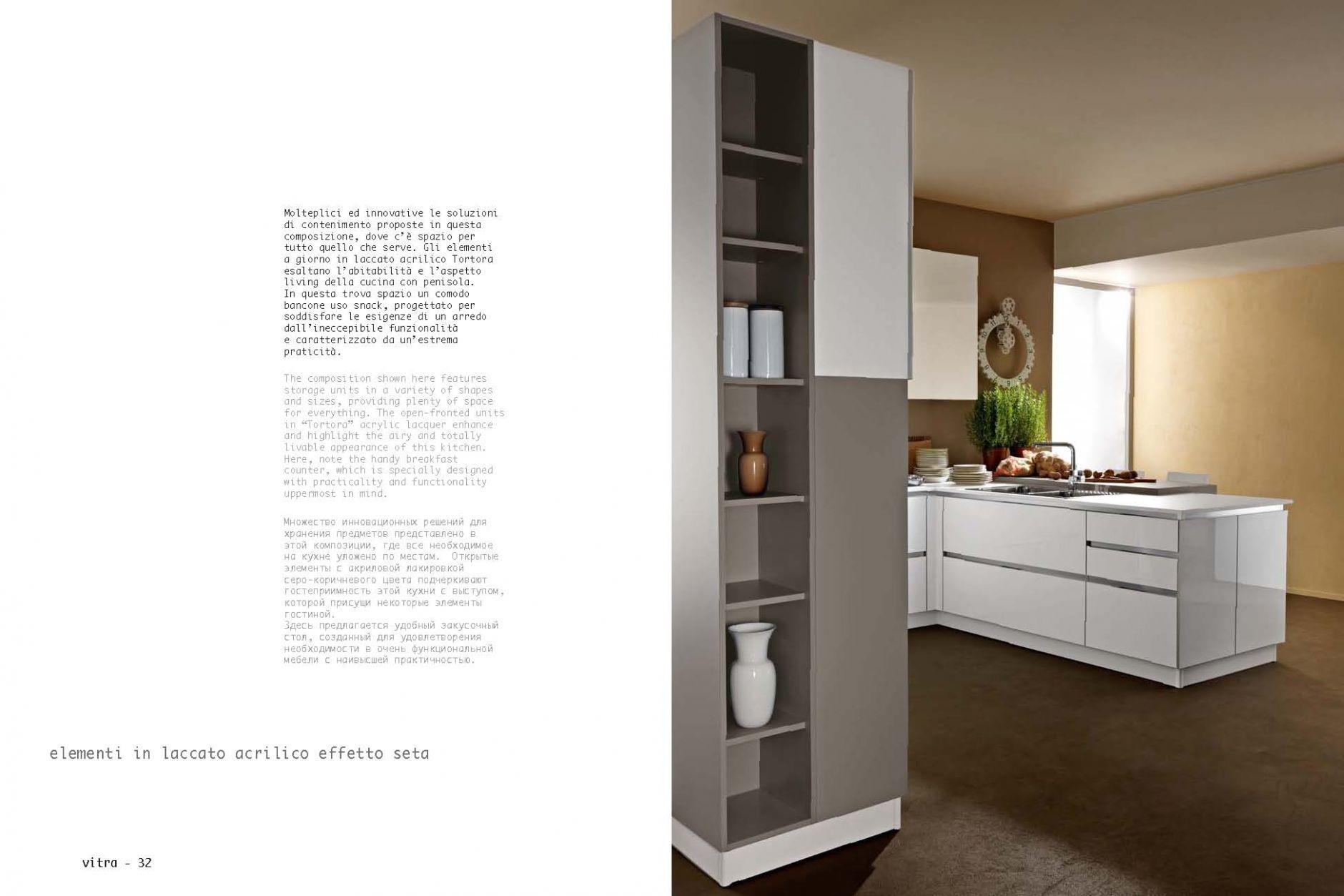 Cocinas Cocina Vitra Serie 3muebles De Italia # Xp Muebles De Cocina