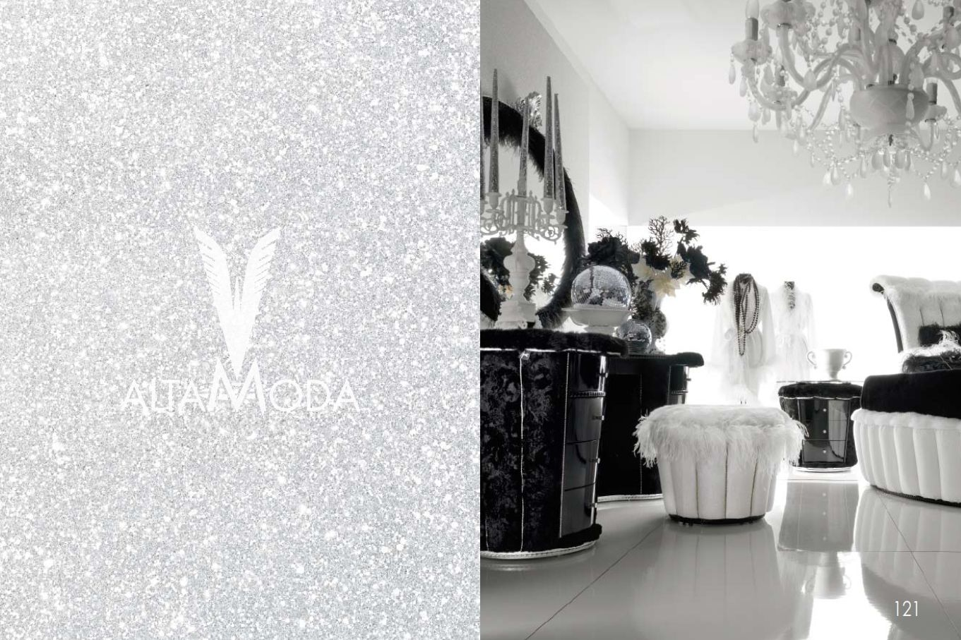 Runde Schlafzimmer - Luxus Schlafzimmer Alta Moda TIFFANY SerieDie ...