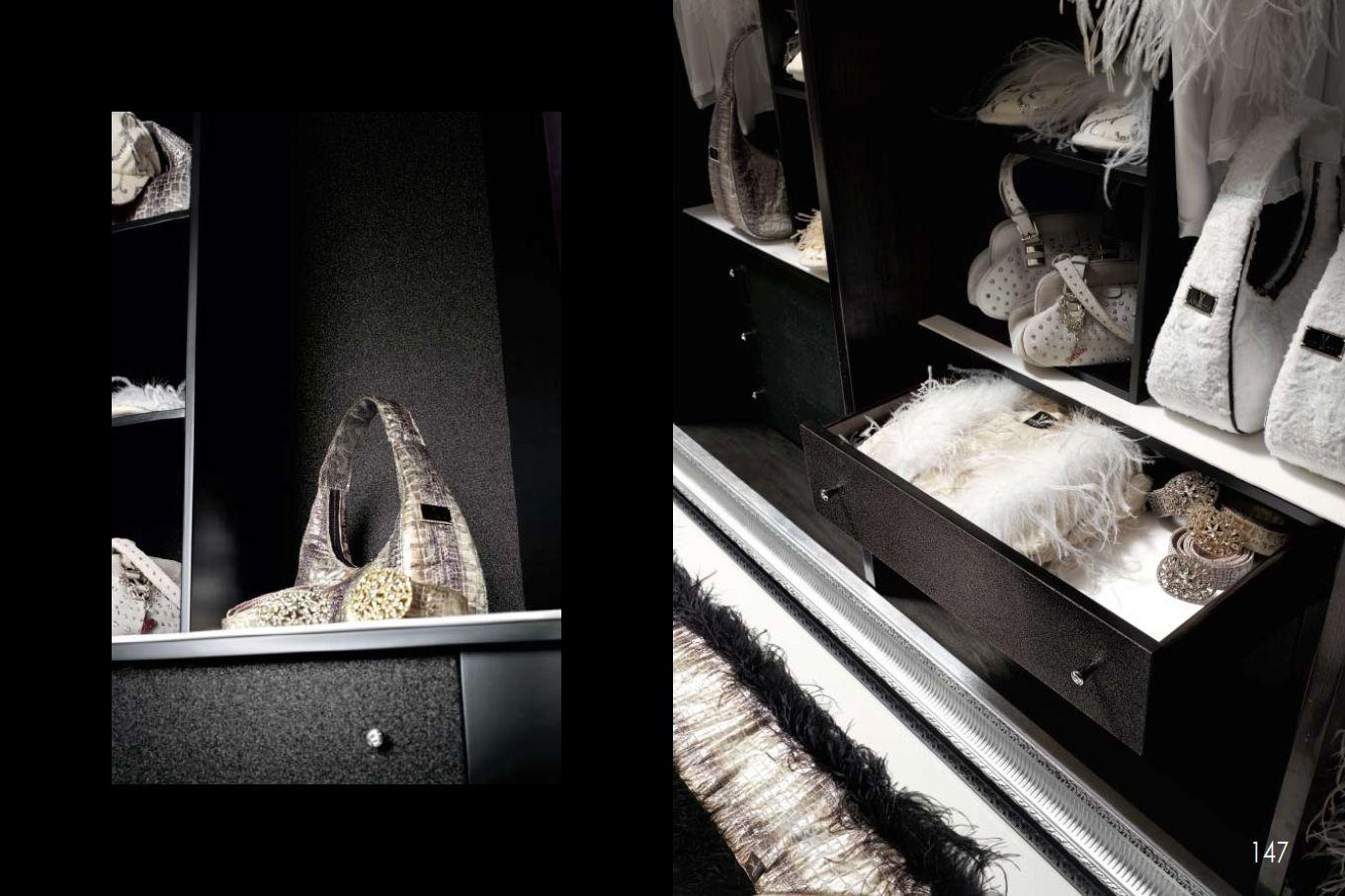 Runde schlafzimmer   luxus schlafzimmer alta moda tiffany seriedie ...