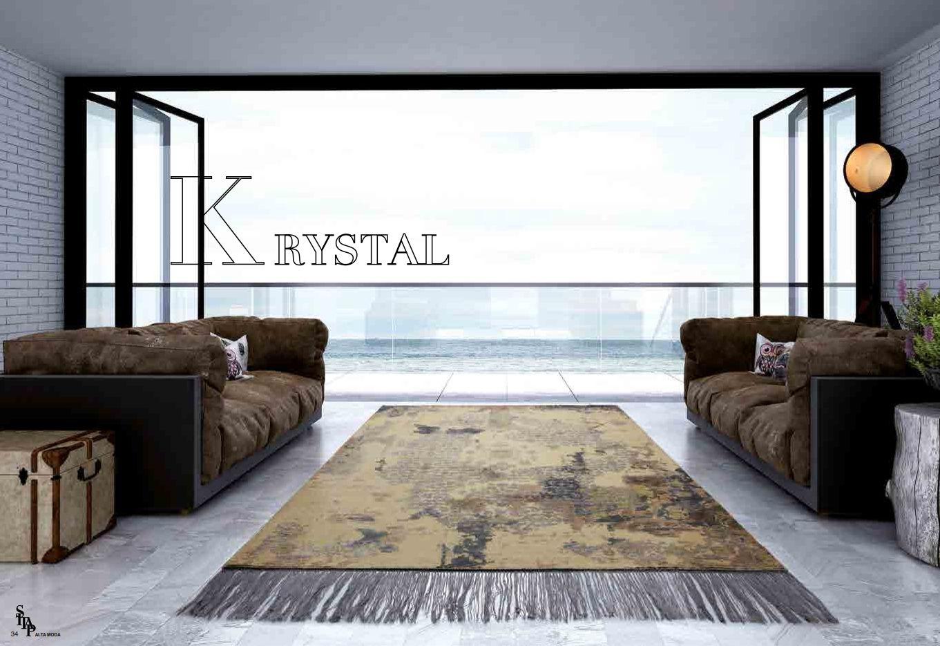 Teppiche - Italienische Teppiche Sitap KRYSTAL SeriesDie Möbel aus ...
