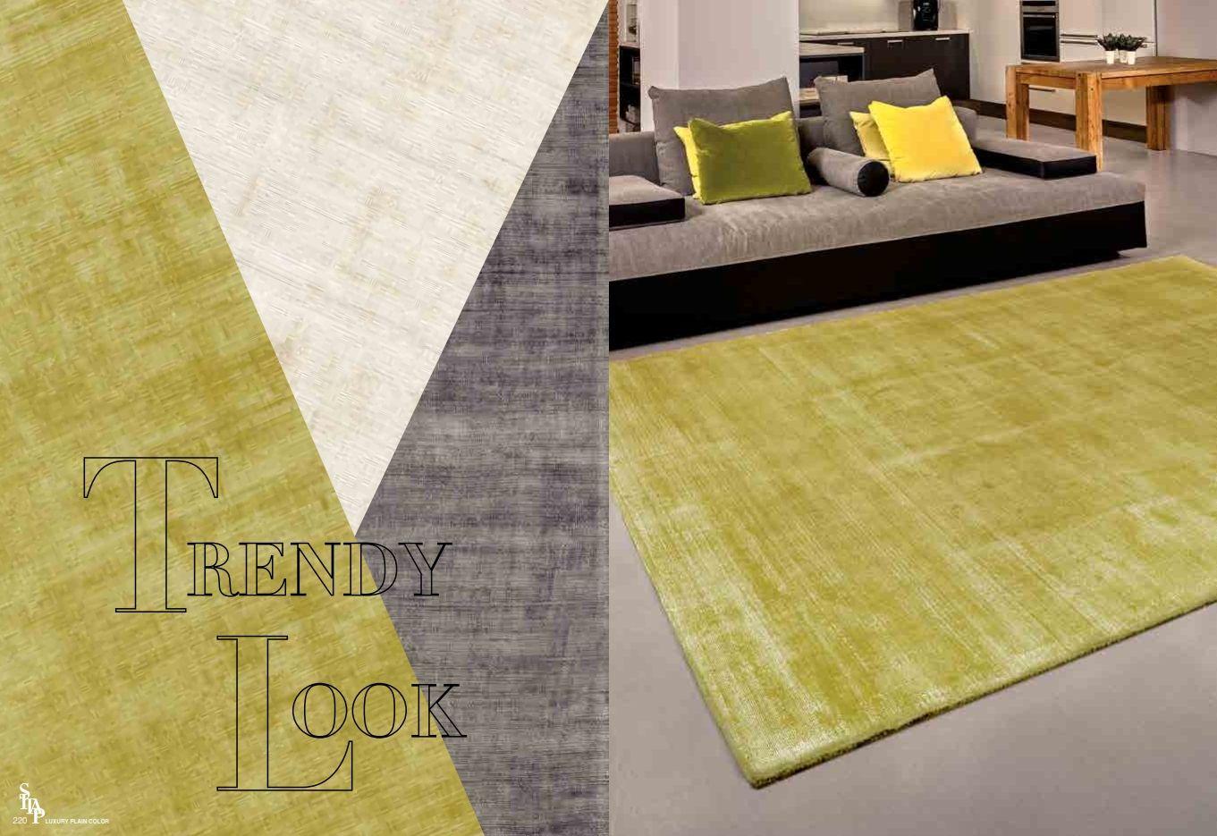 Tapis tapis italien sitap s rie look branch les meubles for Tapis italien design