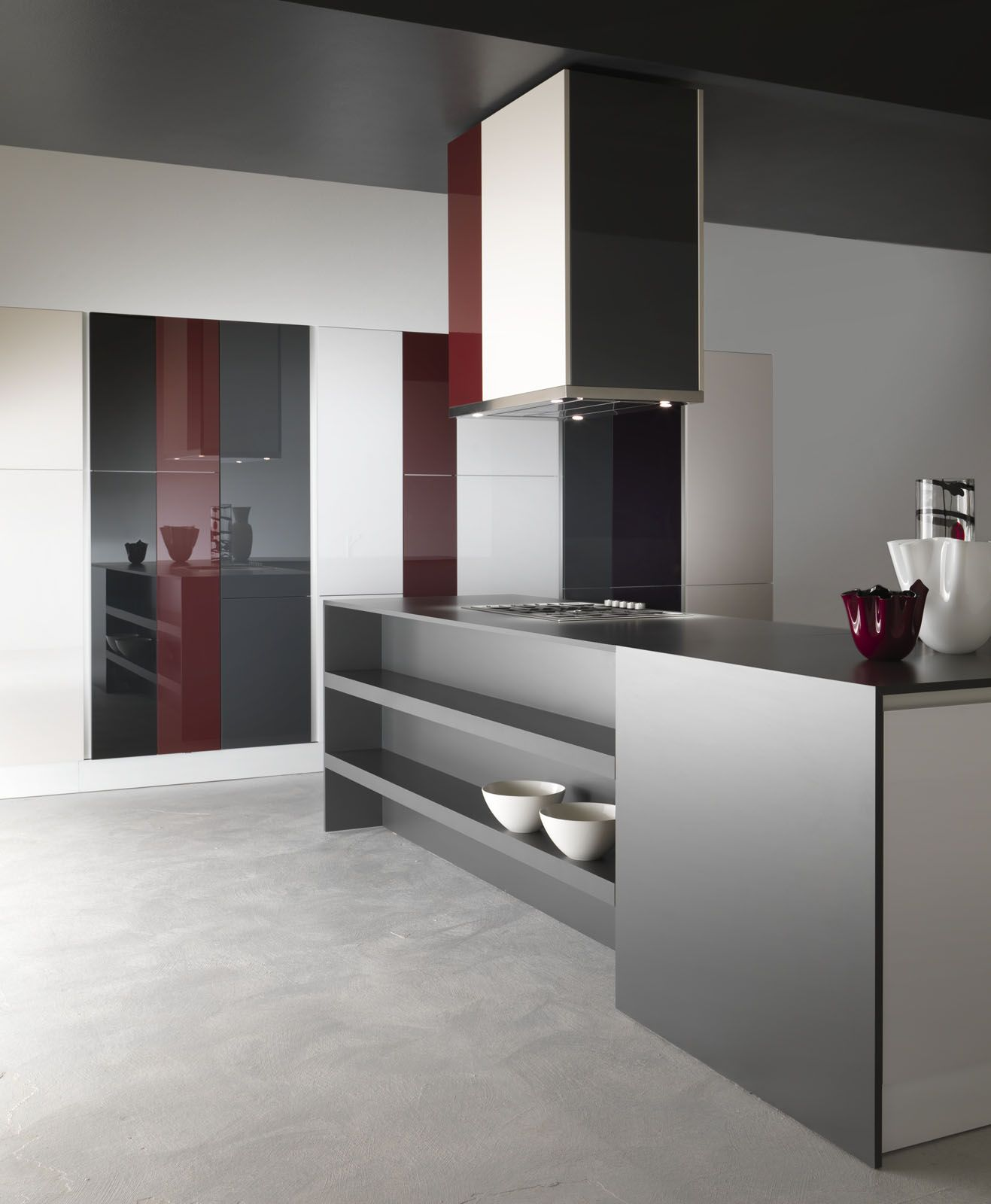 k chen k chen serie crystal bassadie m bel aus italien. Black Bedroom Furniture Sets. Home Design Ideas