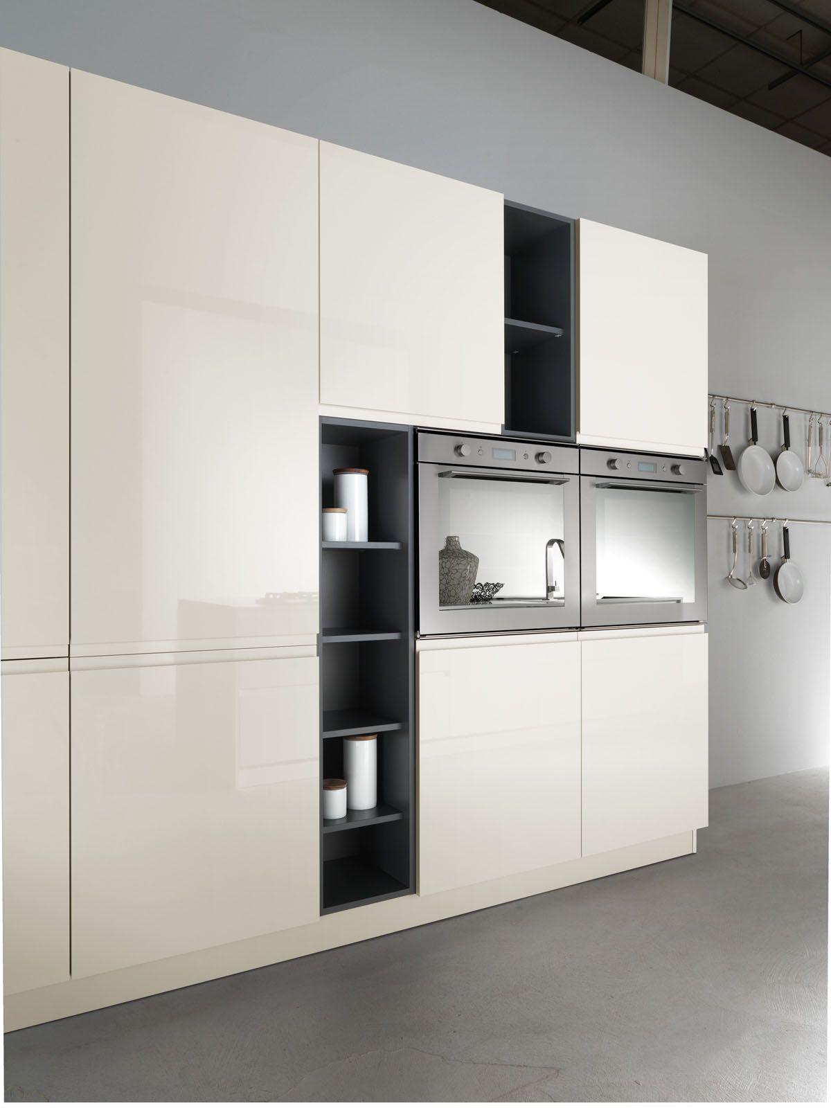 k chen k chenserie liniedie m bel aus italien. Black Bedroom Furniture Sets. Home Design Ideas