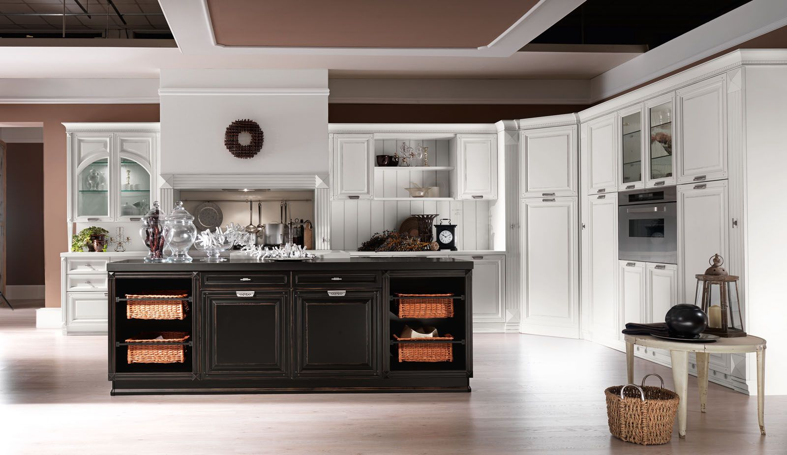 KITCHENS - Kitchen PEGASO SeriesFurniture from Italy