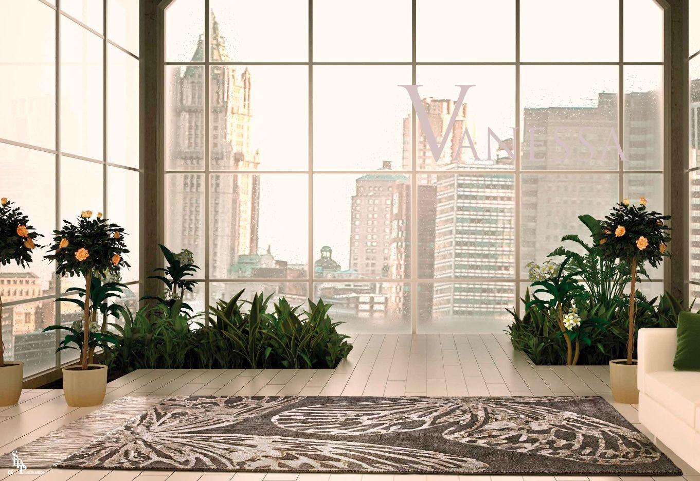 teppiche italienische teppiche sitap vanessa seriedie m bel aus italien. Black Bedroom Furniture Sets. Home Design Ideas