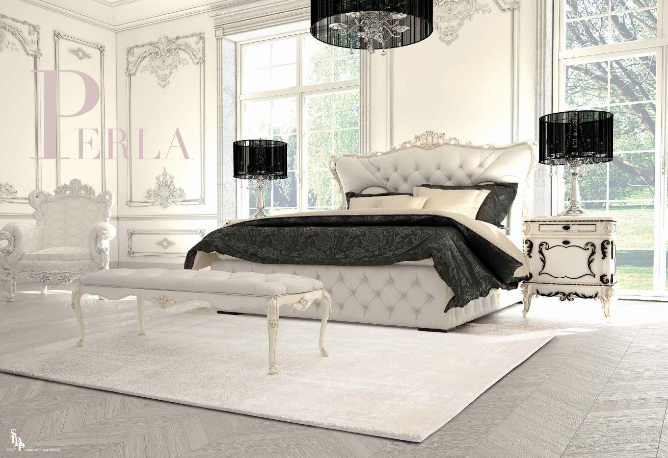 Teppiche italienische teppiche sitap perla seriedie - Italienische designer wandspiegel ...