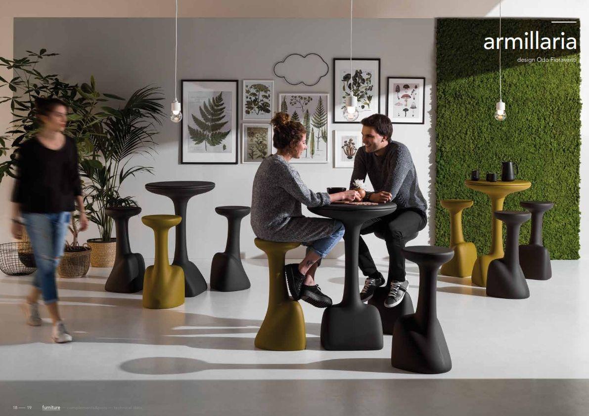 gartenm bel m bel f r restaurants plust collection serie hallimaschdie m bel aus italien. Black Bedroom Furniture Sets. Home Design Ideas