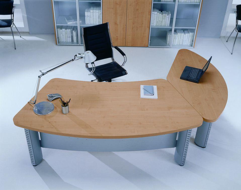 b ro schreibtisch serie tower 2 3die m bel aus italien. Black Bedroom Furniture Sets. Home Design Ideas