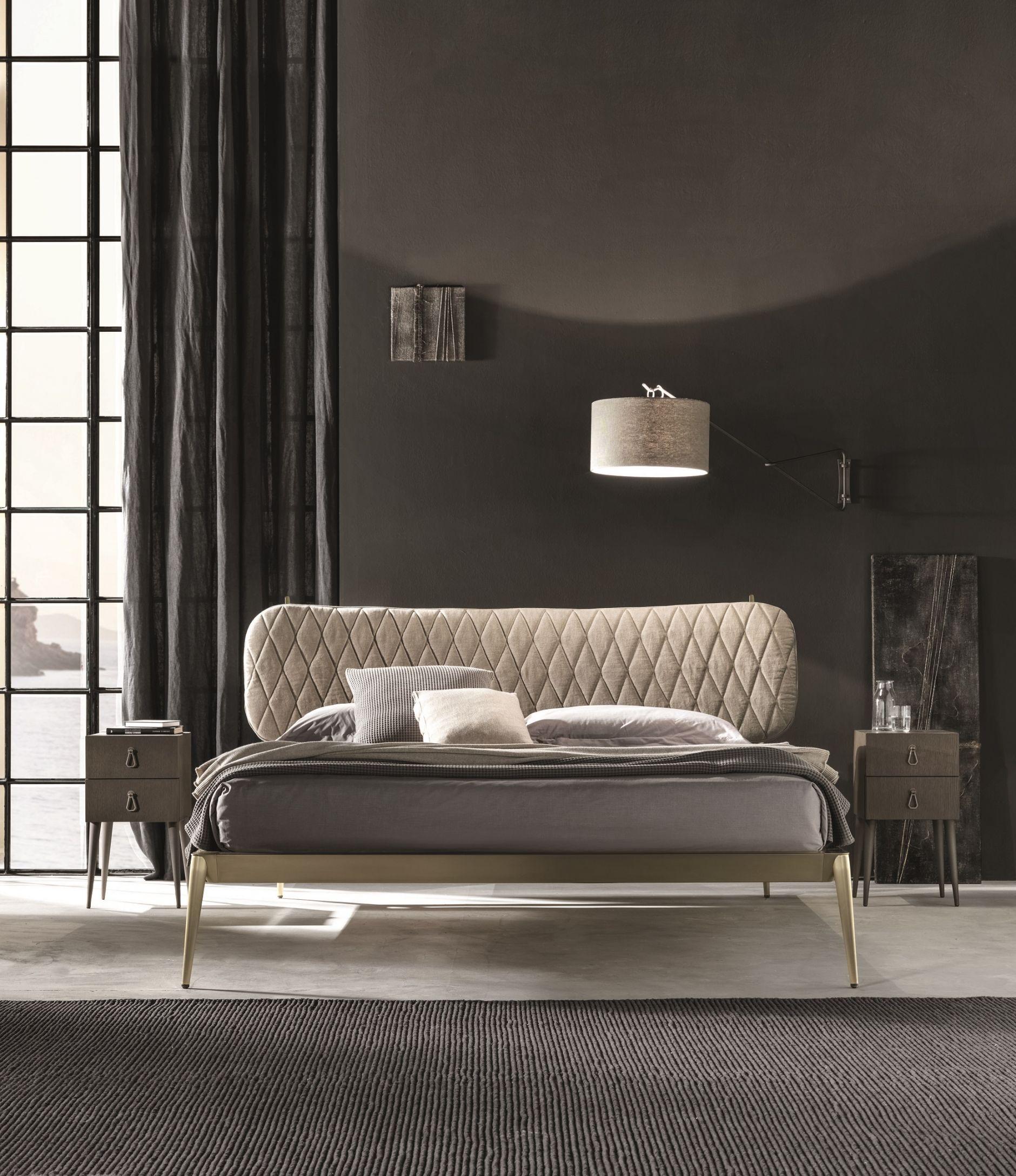 Muebles Neocl Sicos Serie De Dormitorio De Cuero Urbino  # Muebles Neoclasicos
