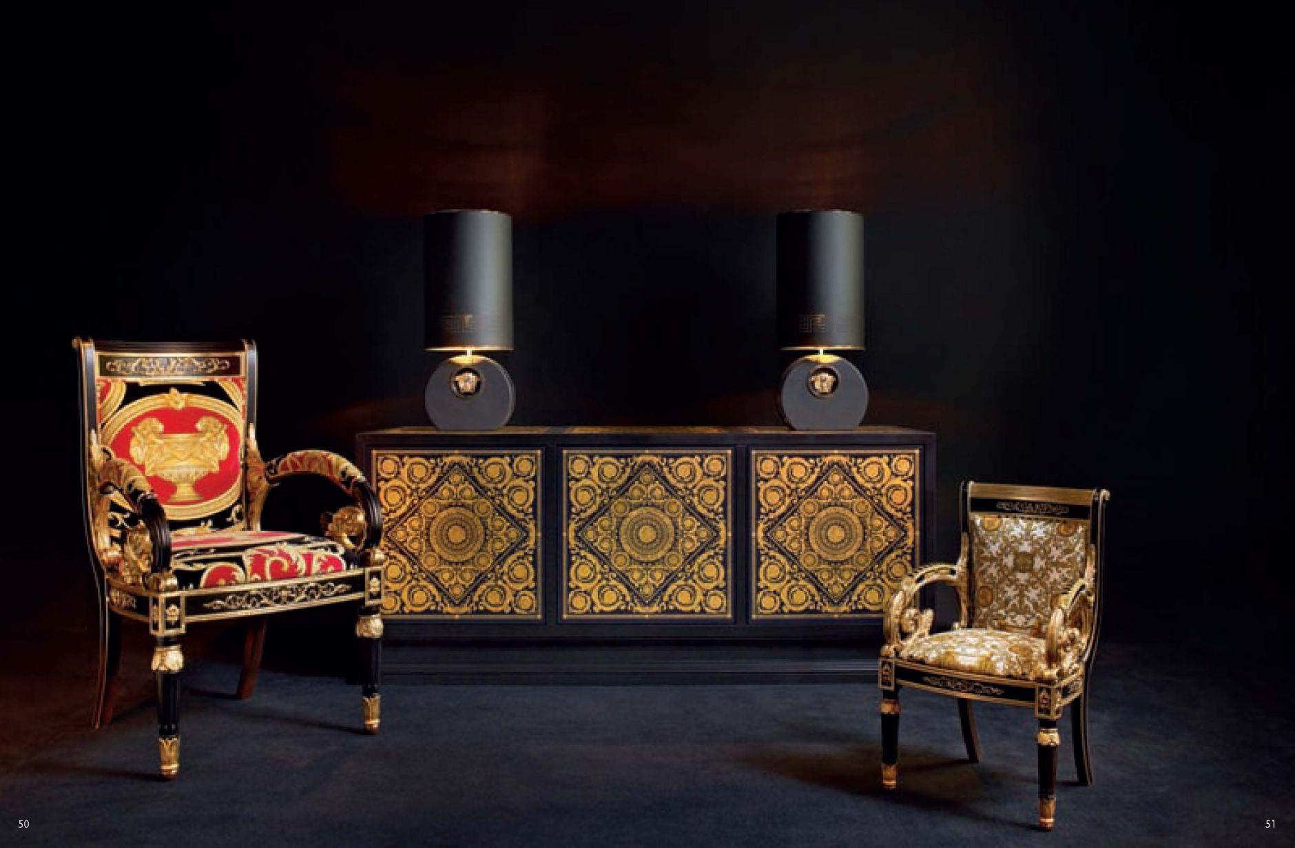 30 Innovative Versace Office Furniture