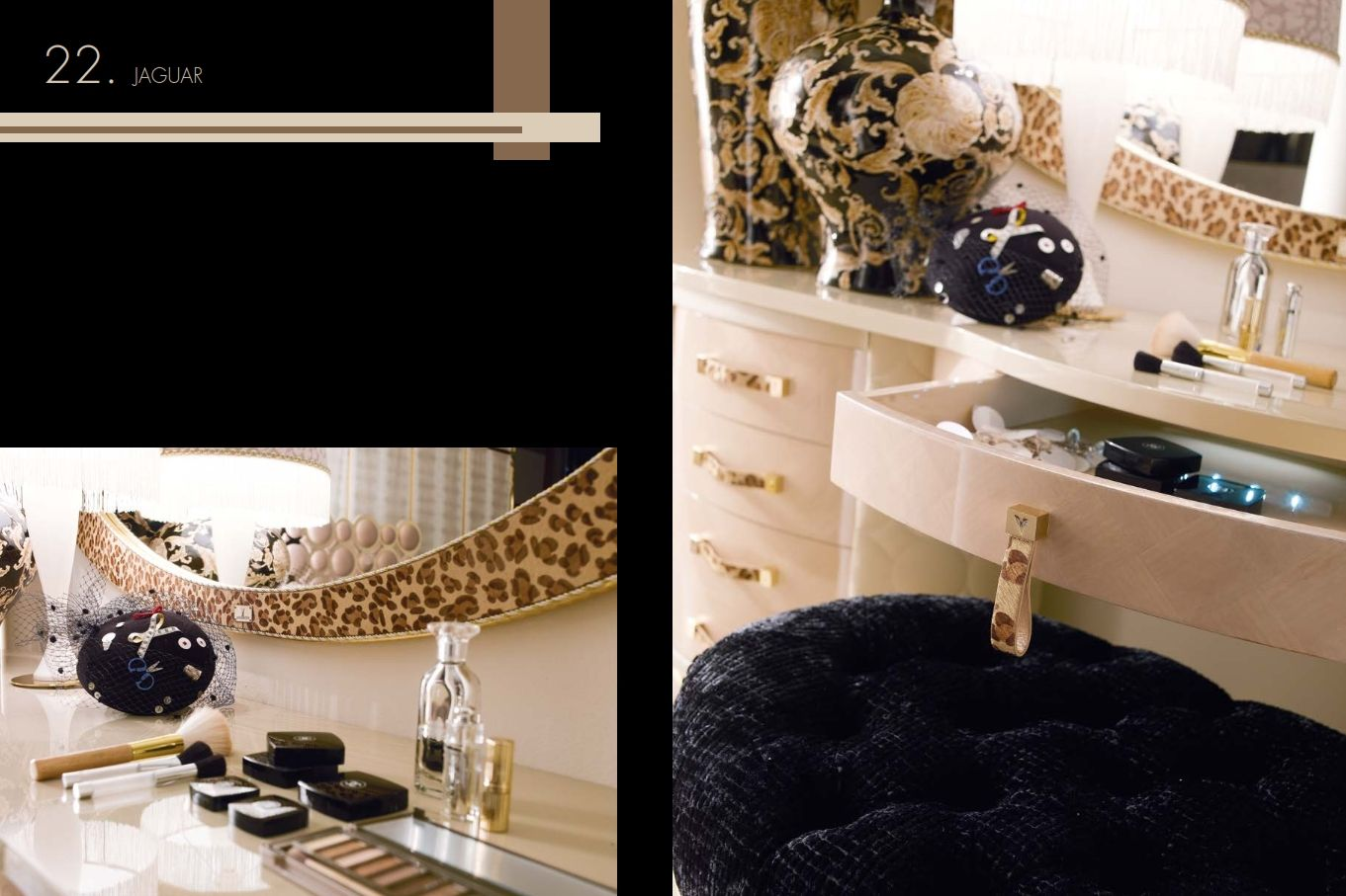 luxus m bel luxus schlafzimmer alta moda jaguar seriedie. Black Bedroom Furniture Sets. Home Design Ideas