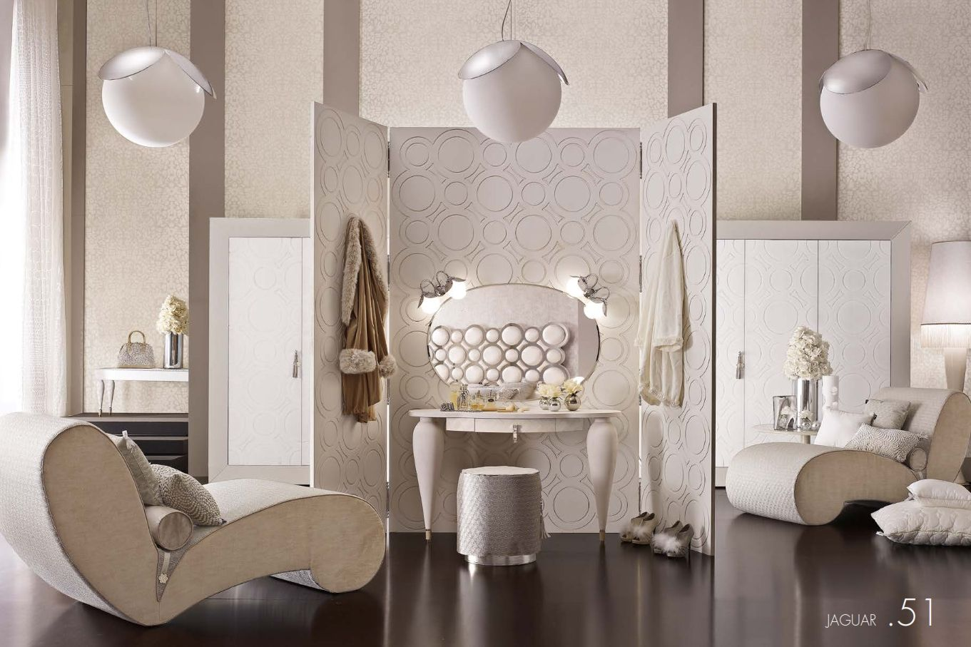 Luxus möbel   luxus schlafzimmer alta moda serie weiße jaguardie ...
