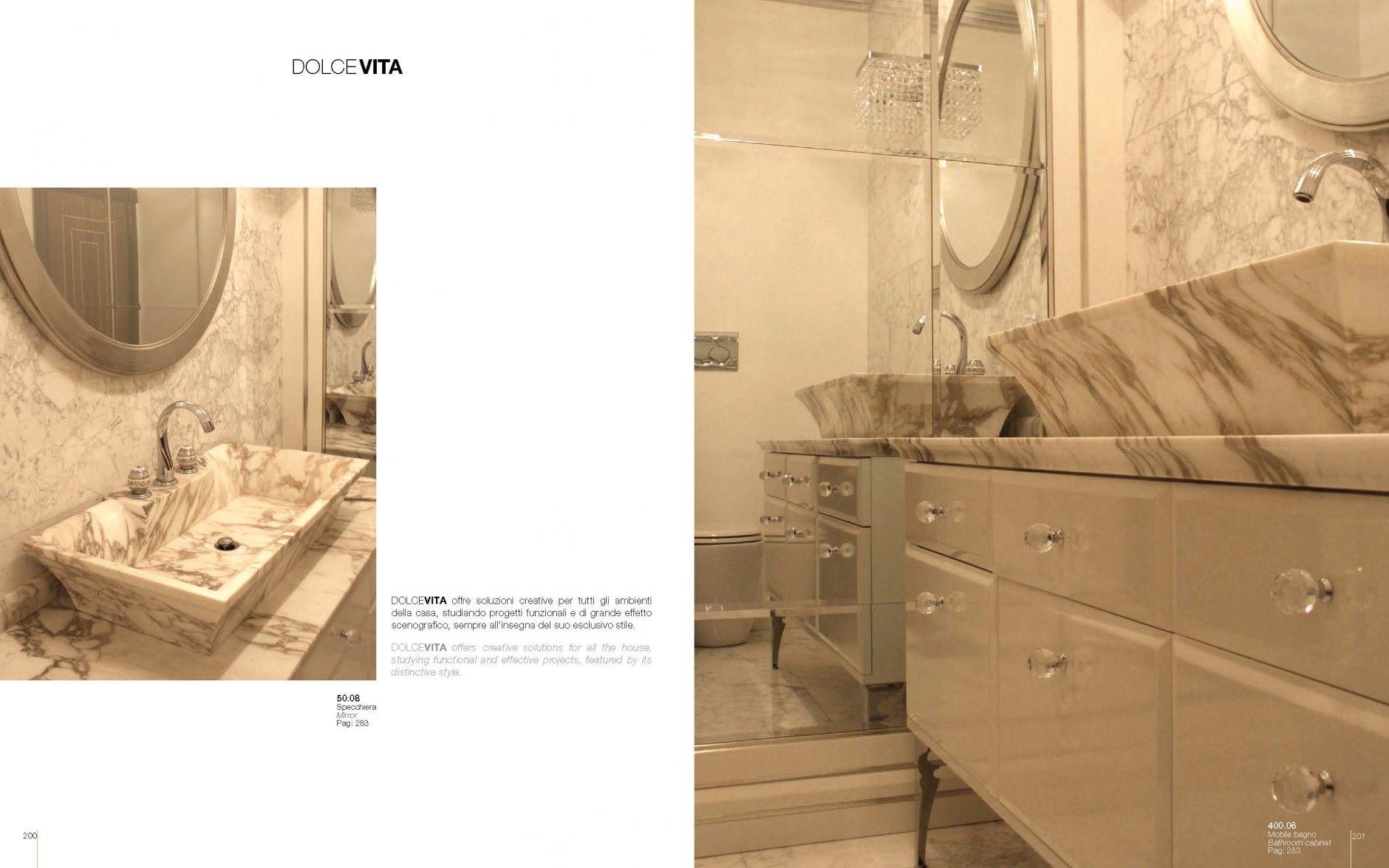 Muebles De Ba O Muebles De Ba O Serie Dolce Vita De Minomuebles  # Muebles Dolce Vita