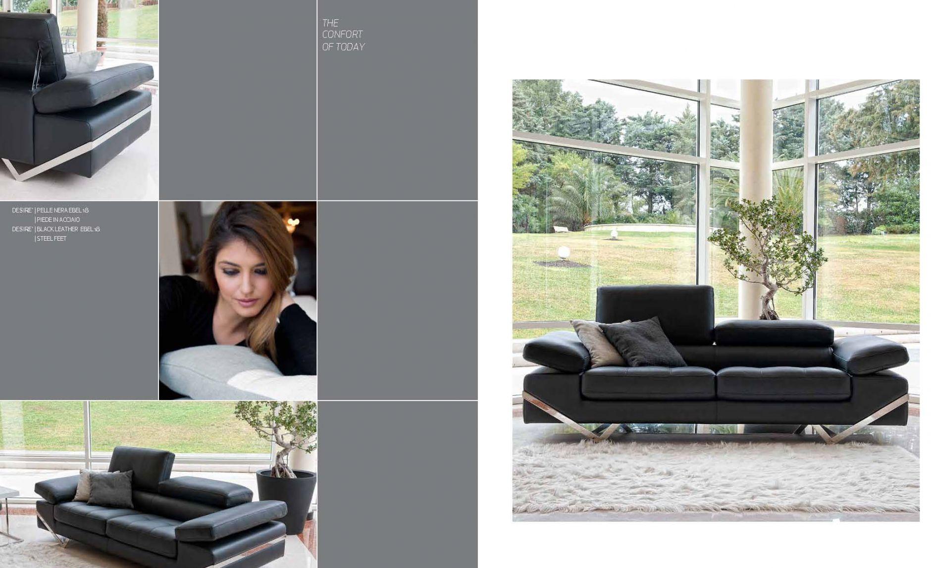 canap s italiens alpa salotti canap mod le s rie. Black Bedroom Furniture Sets. Home Design Ideas