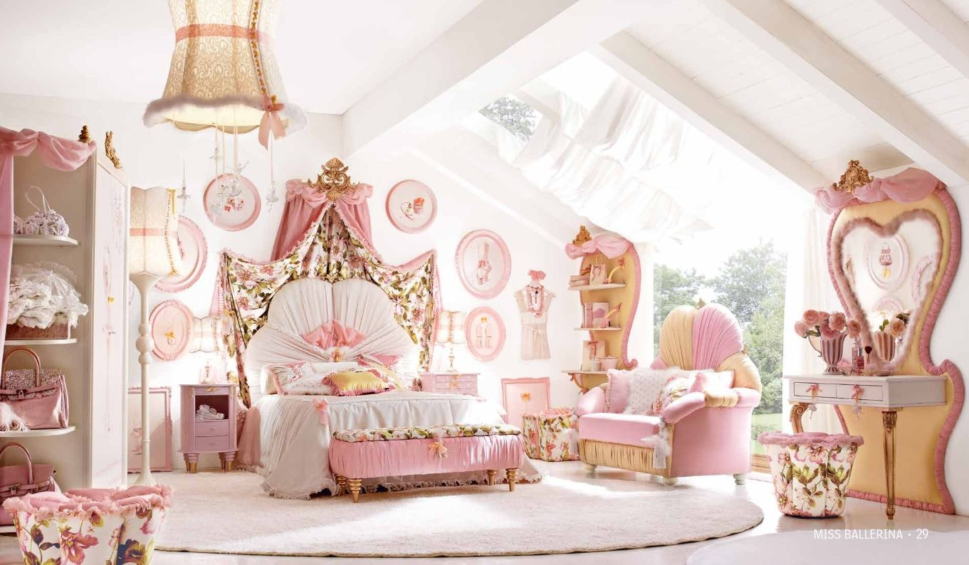 Children Furniture Luxury Child Furniture Alta Moda Miss