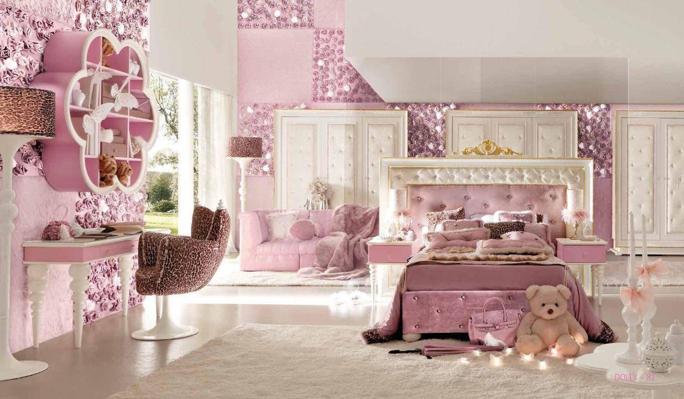 Alta Möbel kindermöbel luxus möbel alta moda kinderserie dollydie möbel aus