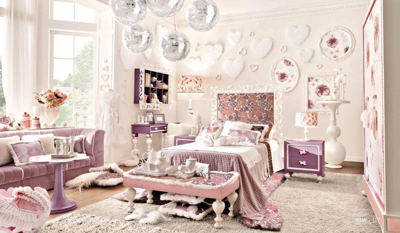Alta Möbel kindermöbel luxus möbel alta moda kinderserie mimidie möbel aus