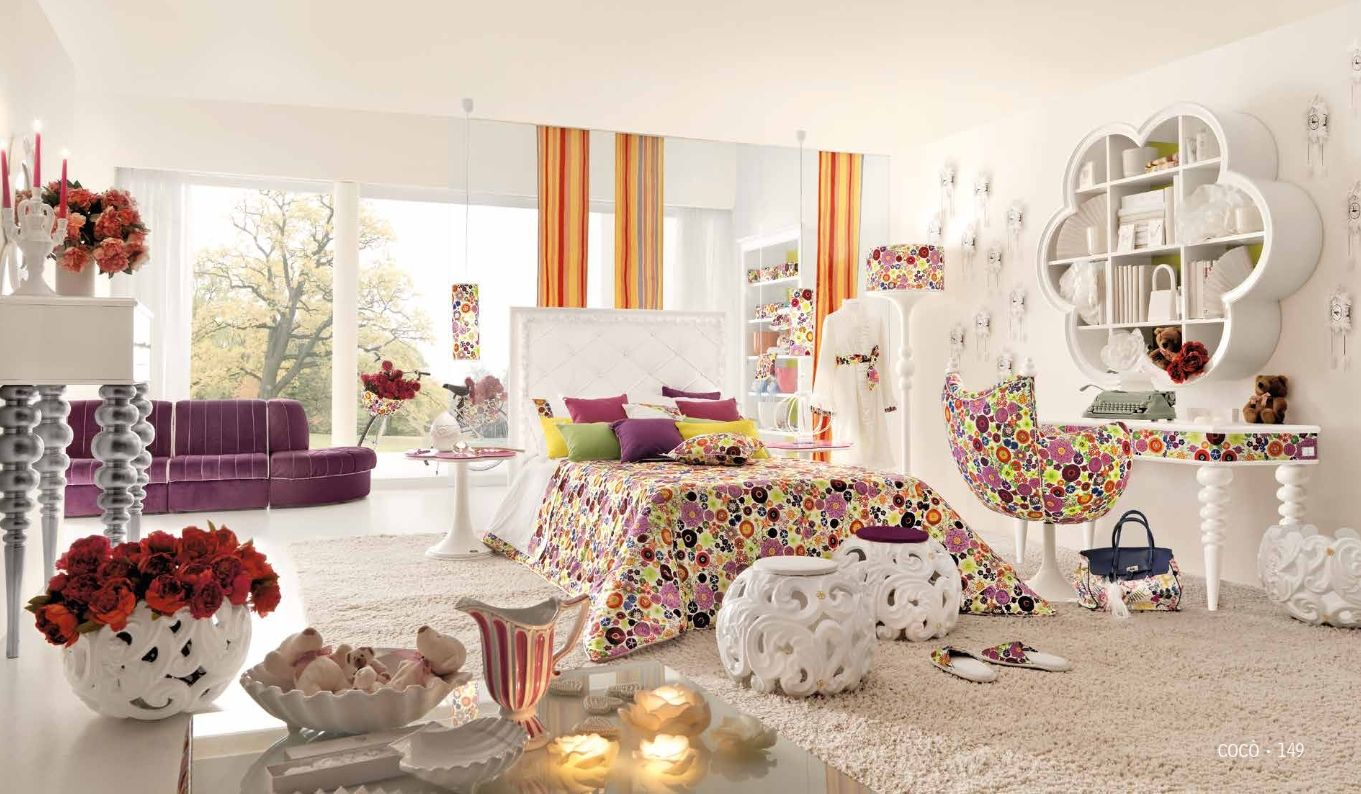 Children Furniture Luxury Child Furniture Alta Moda Coco