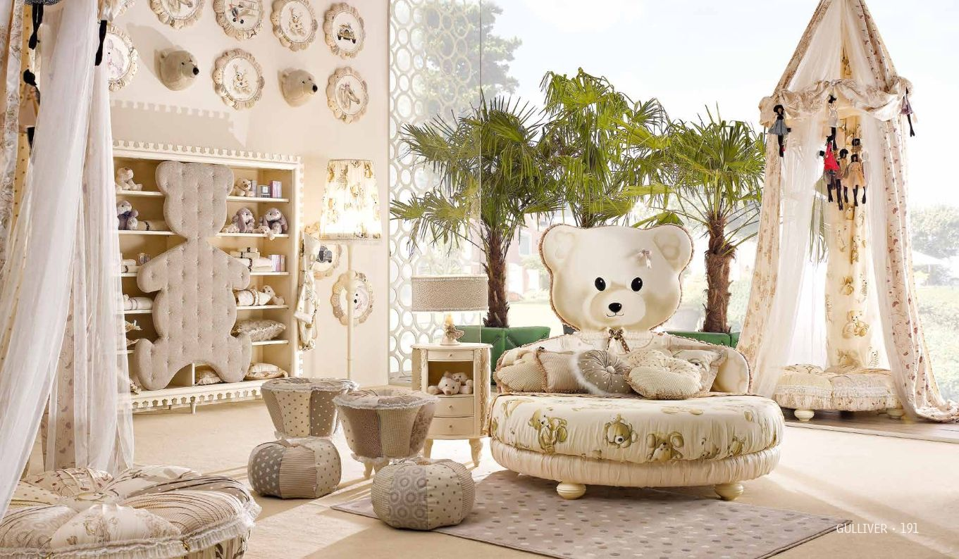 Children Furniture Luxury Child Furniture Alta Moda