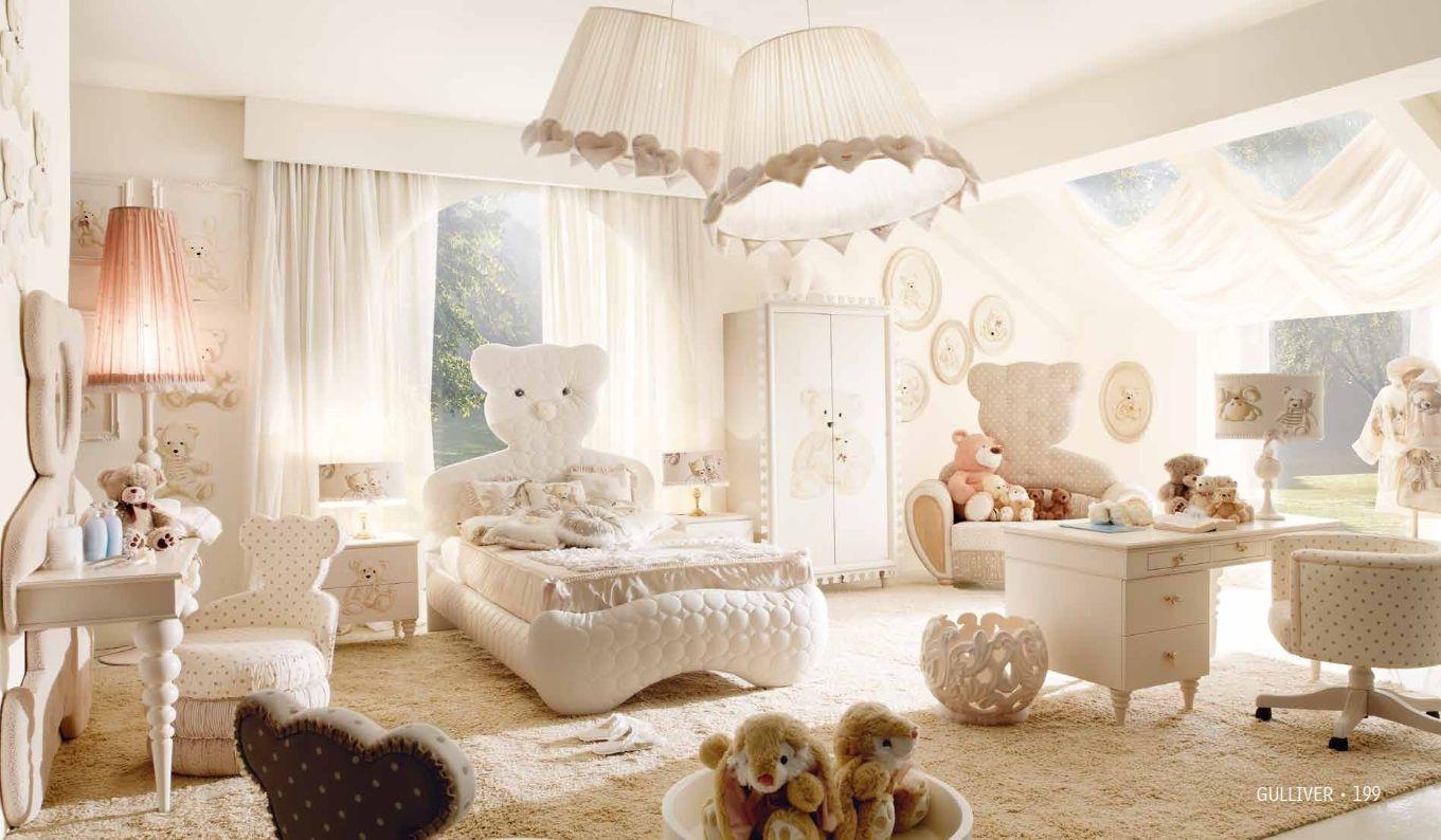 Alta Möbel kindermöbel luxus möbel alta moda kinderserie gulliverdie möbel