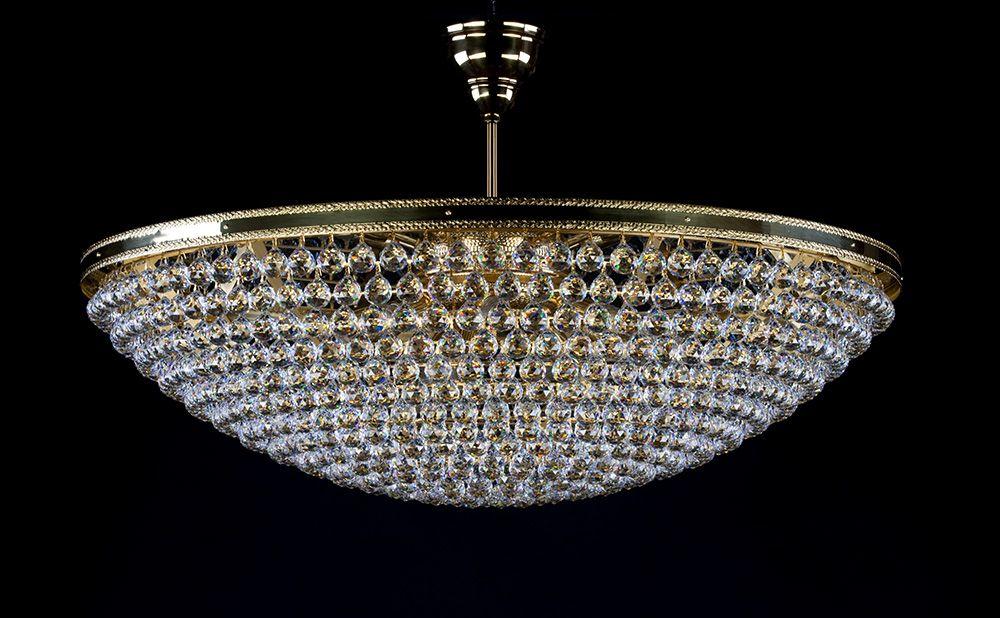 lustres lustre contemporain s rie leila dia 1000les meubles de l 39 italie. Black Bedroom Furniture Sets. Home Design Ideas