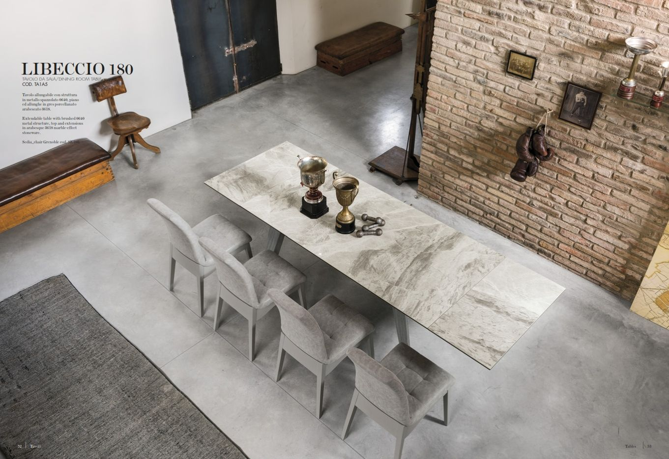 DINNING ROOMS AND CHAIRS - Dining Table Target Point Libbecio ...