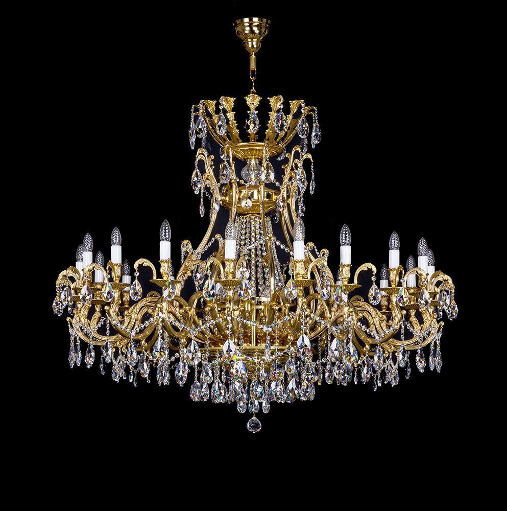 lustres lustre contemporain lyra s rie 1420 1100les meubles de l 39 italie. Black Bedroom Furniture Sets. Home Design Ideas