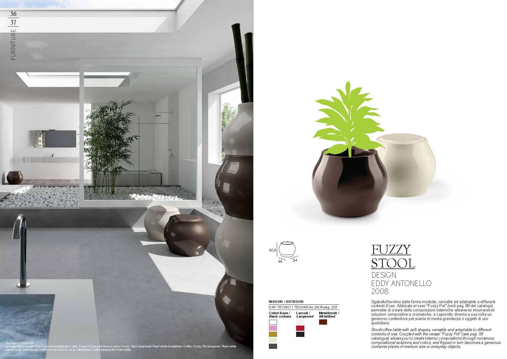 gartenm bel m bel f r restaurants plust collection fuzzy seriedie m bel aus italien. Black Bedroom Furniture Sets. Home Design Ideas