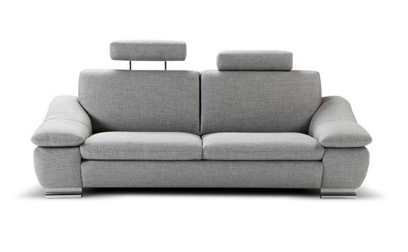 Polstermöbel - Sofa Calia Italia Serie MOON 774Die Möbel aus Italien