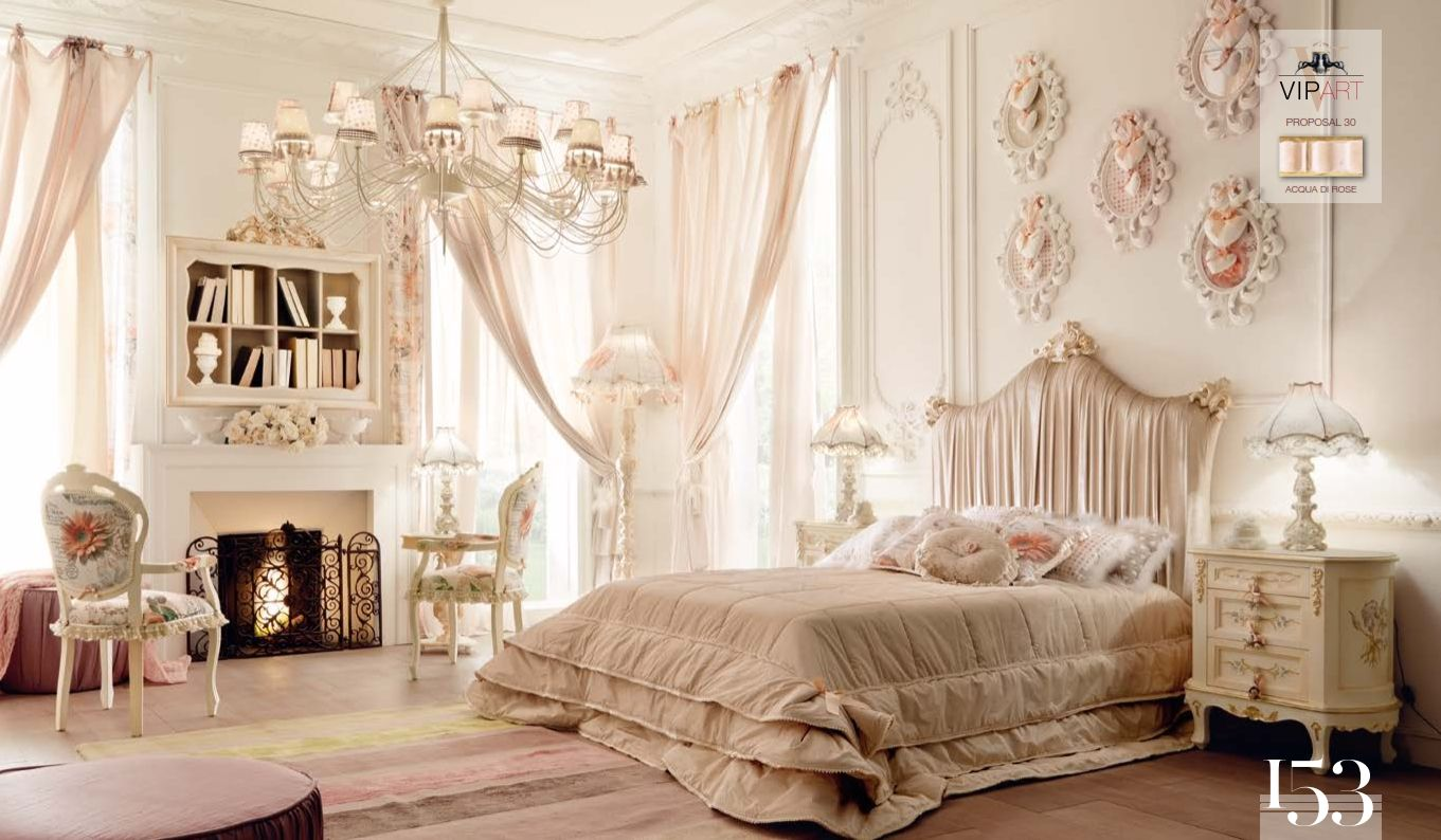 Children Furniture Luxury Child Bedroom Alta Moda Vip