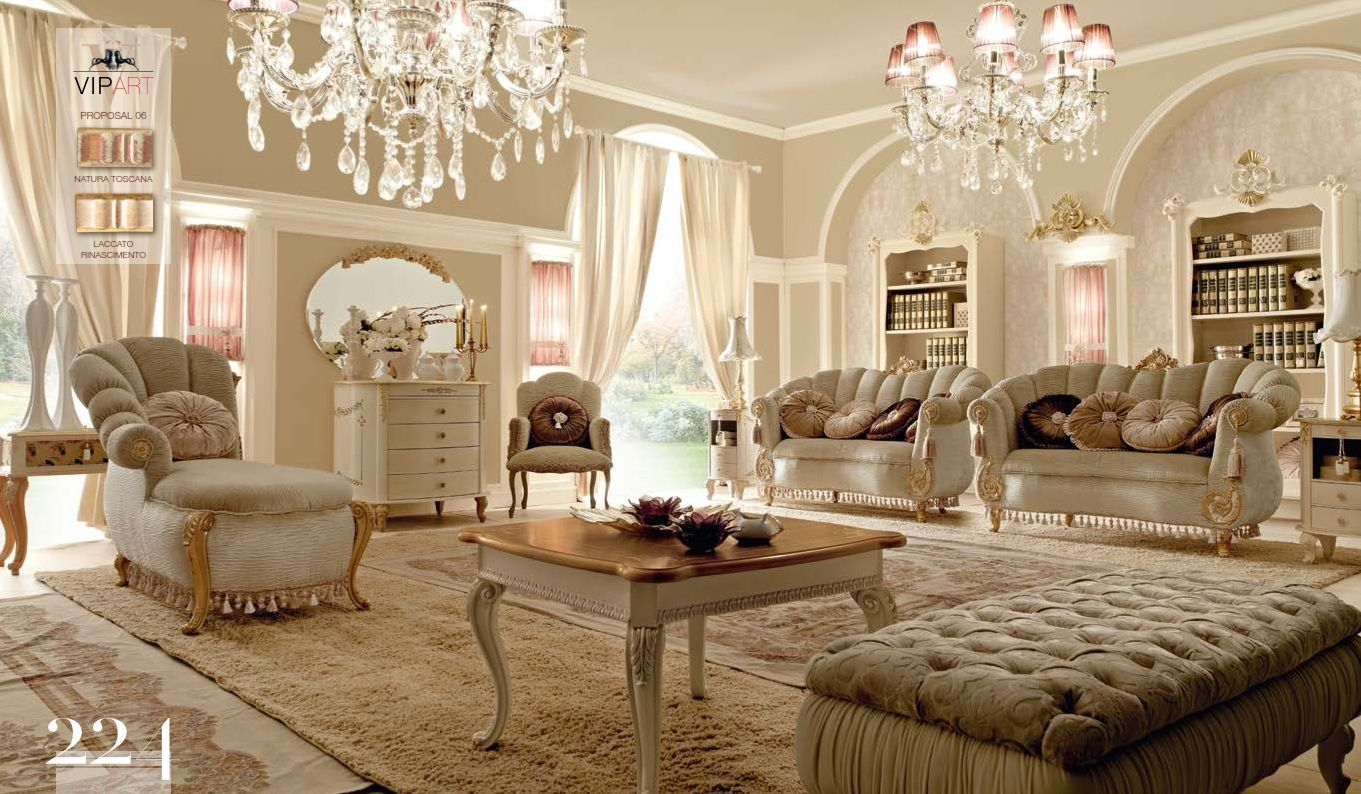 Luxurious Furniture Luxury Upholstered Furniture Alta