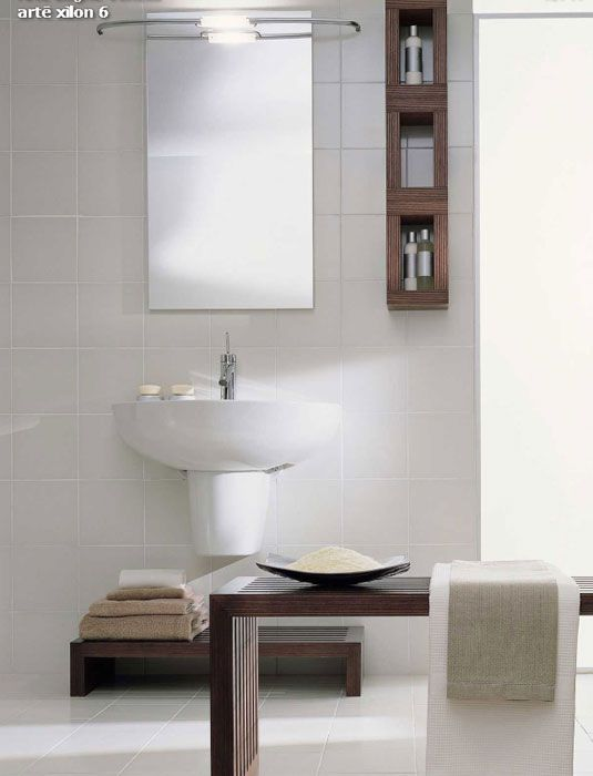 BATHROOM FURNITURE - Arte Bagno Series Arte Model Xilon 6Furniture ...