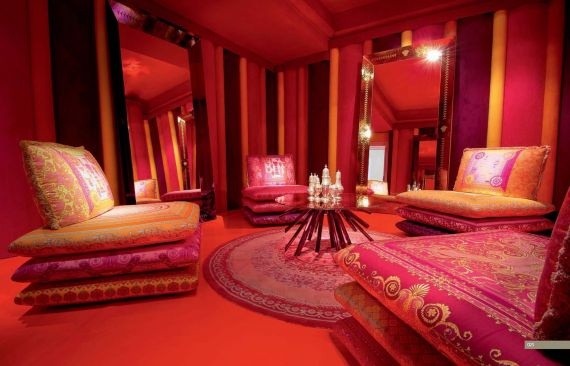 Stunning Der Marokkanische Stil 33 Orientalische Wohnraume Mit ...