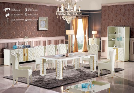 Design Dining Room ZS001 Series