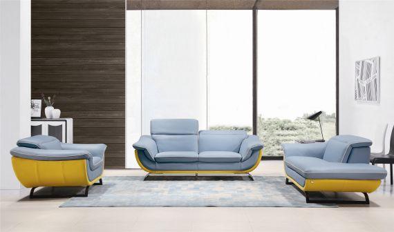 Polstermöbel - Sofas 1542Die Möbel aus Italien
