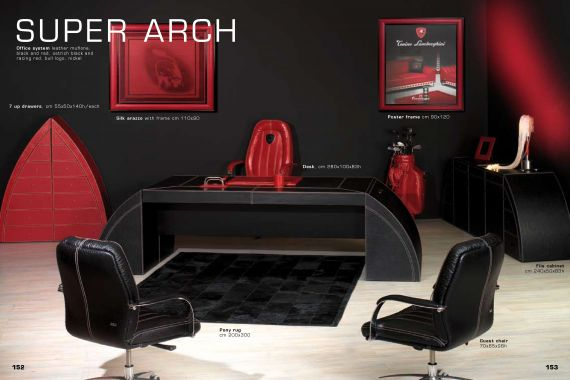 Office furniture Super Arch