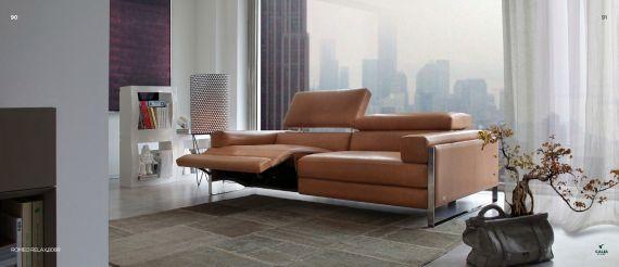 relax canap s et fauteuils relax canap calia italia. Black Bedroom Furniture Sets. Home Design Ideas