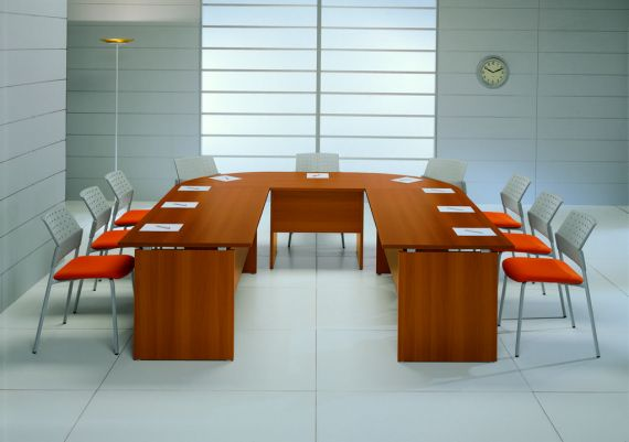 Meeting Table KAMUS 34-35 Series