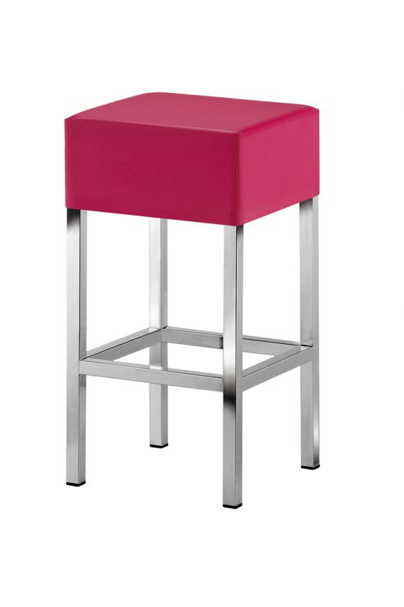 Bar chair Cube