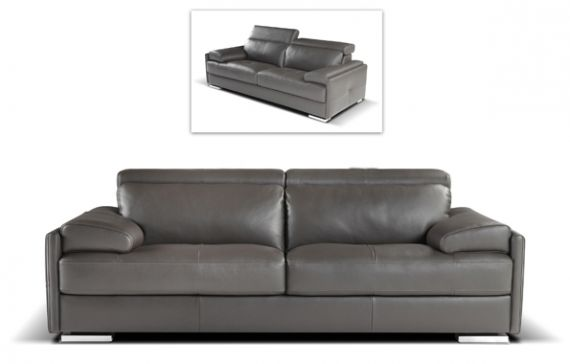 italienische sofas sofa calia italia serie gary 902die. Black Bedroom Furniture Sets. Home Design Ideas