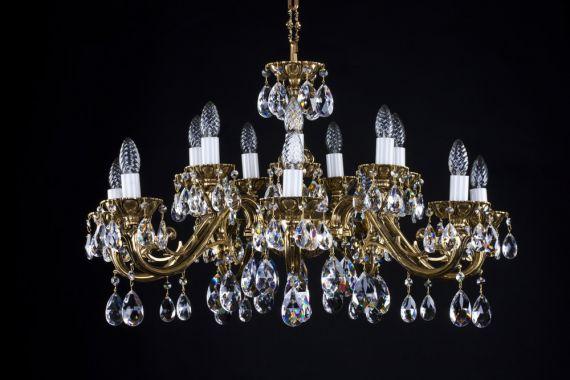 lustres lustre contemporain viktorie s rie xviles. Black Bedroom Furniture Sets. Home Design Ideas