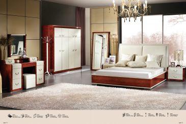 Спалня комплект модел YS001